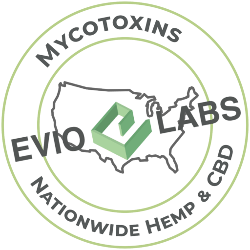 EVIO Labs | Mycotoxins | Nationwide Hemp Testing & CBD Testing