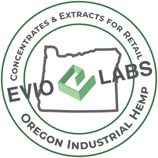 EVIO Labs | Oregon Hemp Compliance Testing for Concentrates & Extracts
