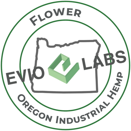 Oregon Hemp Flower