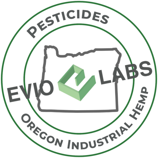 EVIO Labs | ODA Hemp Testing | Pesticides
