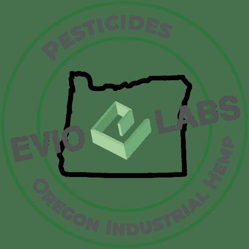 Oregon Hemp Pesticides
