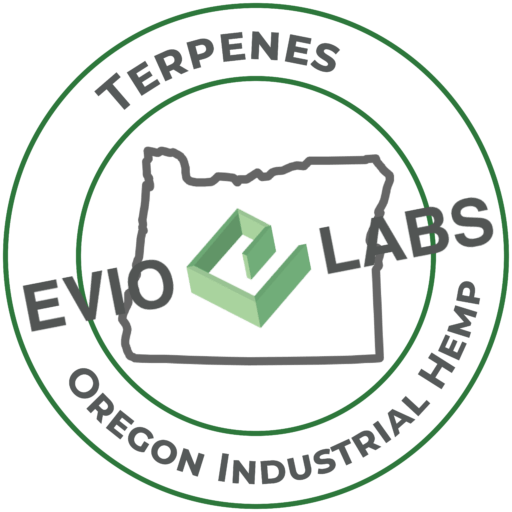 Oregon Hemp Terpenes