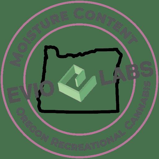 Oregon Rec Moisture