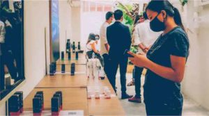 Boheco opens first retail outlet, offering health products