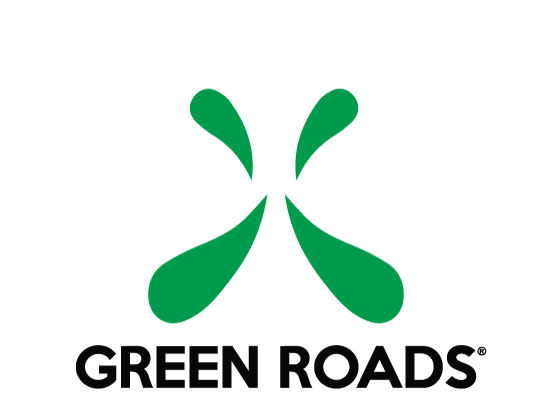 Green Roads CBD Oil Logo
