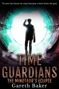 TIME GUARDIANS COMPLETE - new tagline