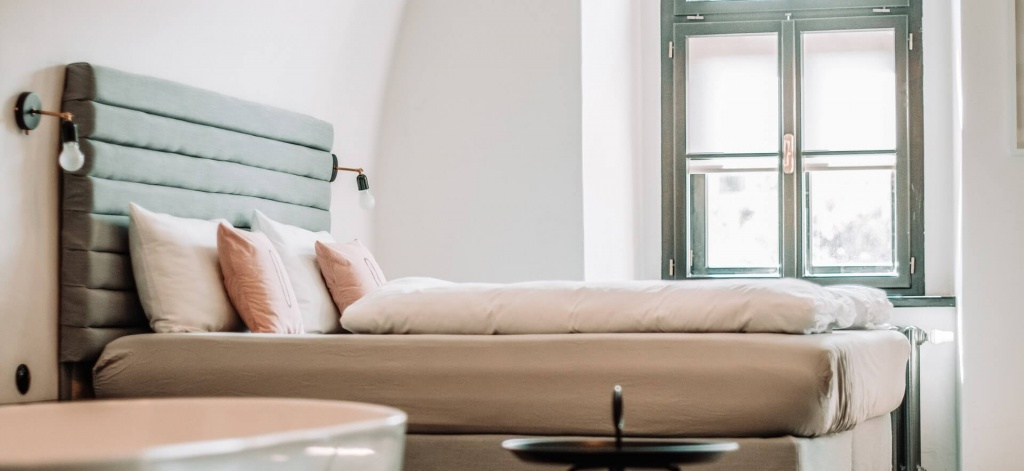 Skapa ett minimalistiskt hem