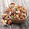 Dry Fruits & Nuts