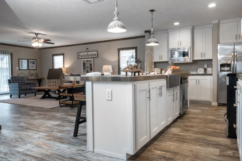 Clayton Homes Farmhouse Se Homes Littlefield - Henchs