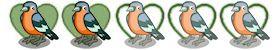 Bogfinken bogblog - 2 ud af 5