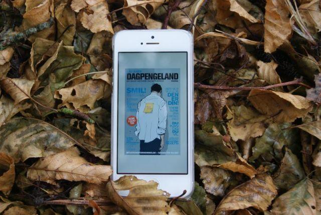 """""""Dagpengeland"""" af Lau Aaen - boganmeldelse - Bogfinken bogblog"""