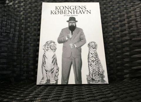 Kongens København af Claus Høxbroe - Bogfinkens bogblog