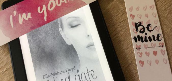 Blind date af (Tør du #1) Ella-Maluca Floyd - Bogfinkens bogblog