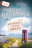 Handyman søges af Jöns Hellsing - Bogfinkens bogblog