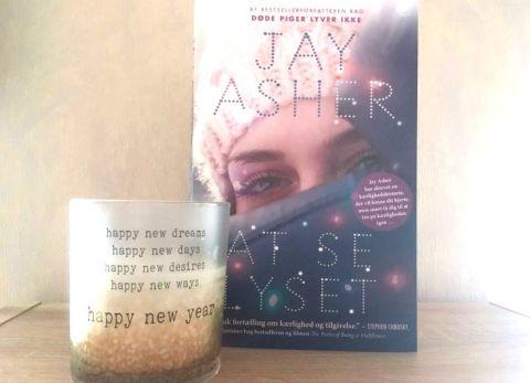 At se lyset af Jay Asher - Bogfinkens bogblog