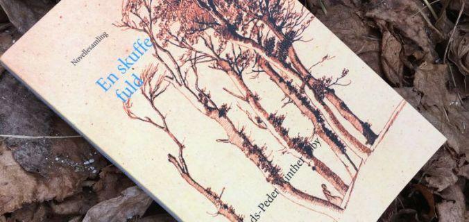 En skuffe fuld af Mads-Peder Winther Søby - Bogfinkens bogblog
