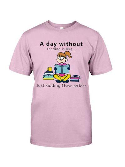 T-shirts til bognørden - Bogfinkens bogblog