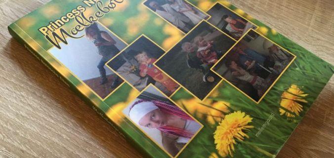 Mælkebøttepigen af Princess Natascha Ellen - Bogfinkens bogblog