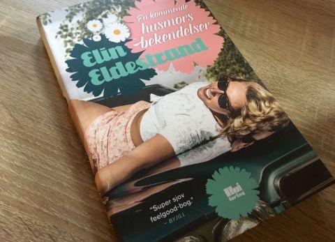 Tre korte #1 - En husmors bekendelser - Bogfinkens bogblog