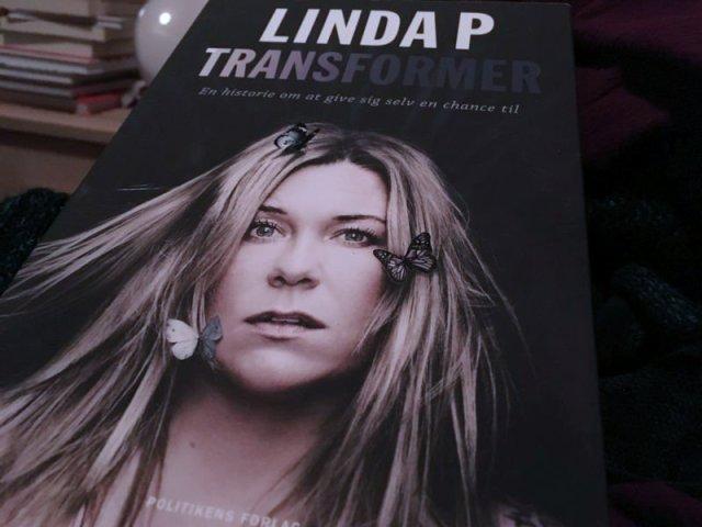 Transformer af Linda Petersen, Mikkel Frey Damgaard - Bogfinkens bogblog