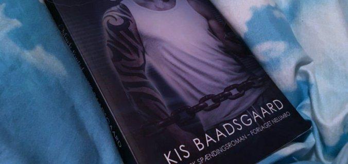 Mørk Fortid af Kis Baadsgaard - Bogfinkens bogblog