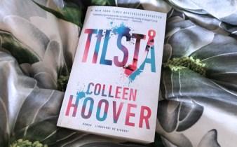 Tilstå af Colleen Hoover - Bogfinkens bogblog