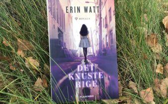 Det knuste rige af Erin Watt - Bogfinkens bogblog