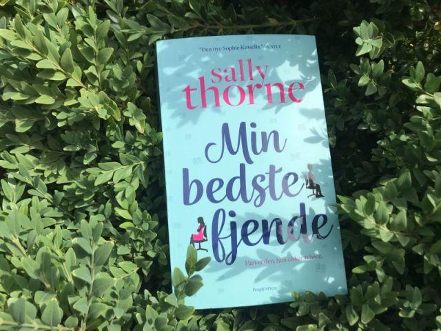 Min bedste fjende af Sally Thorne - Bogfinkens bogblog