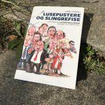 Lusepustere og slingrefise af Hans Engell - Bogfinkens bogblog