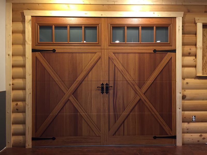 Accents by CHI  Hendershot Door Systems Inc