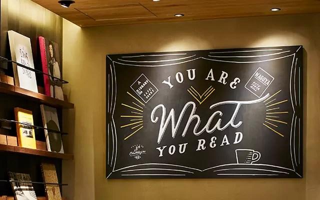 ALIBRARY CAFE&BOOKS