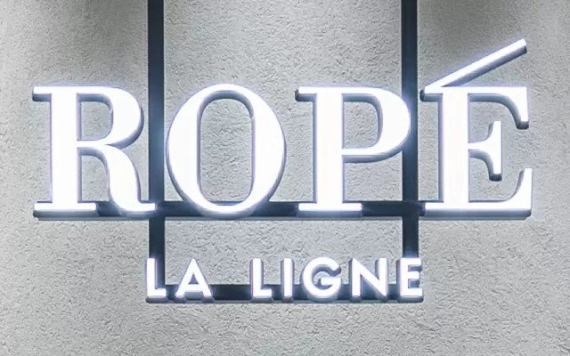 ROPE / LA LIGNE