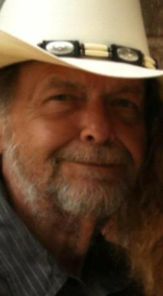 Obituary: Jack Kendall Kendrick