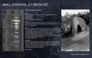 brushes-pshop