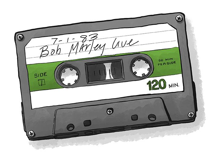Ink Wash Cassette
