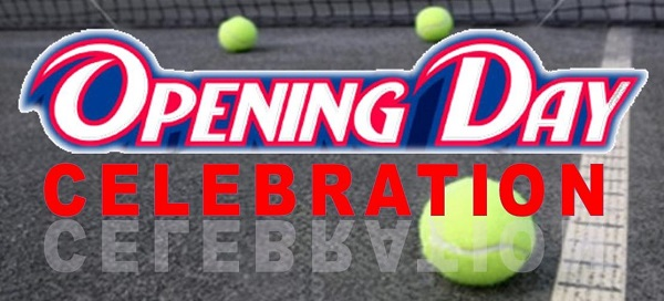 HRC Clay Court Opening Day Celebration 2018