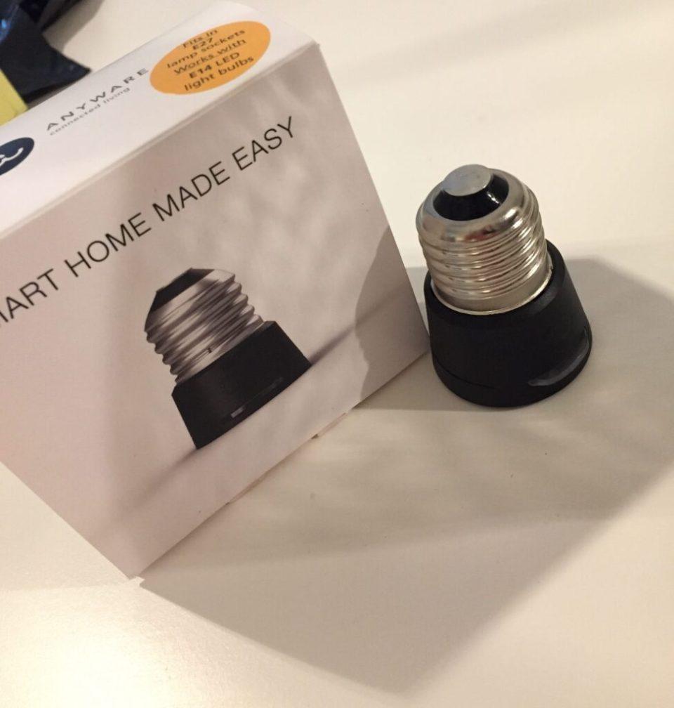 anyware smart adaptor