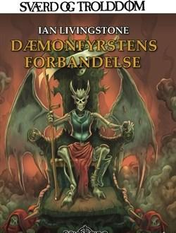 Dæmonfyrstens forbandelse anmeldelse