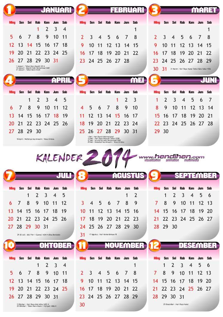 Kalender 2017 Indonesia Cdr : kalender, indonesia, Kalender, Libur, Nasional, Yrfs.nanezschy.site