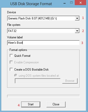 Cara Membuat Norton Ghost Di Flashdisk : membuat, norton, ghost, flashdisk, Membuat, Hiren's, BootCD, Booting, Flashdisk, Belajar, Ber-Inovasi