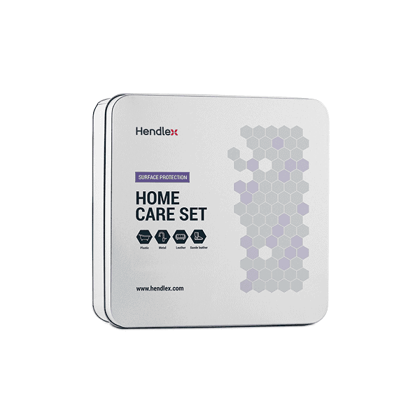 SURFACE PROTECTION HOME CARE SET