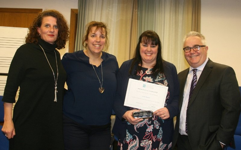 Hereford and Ludlow College awards