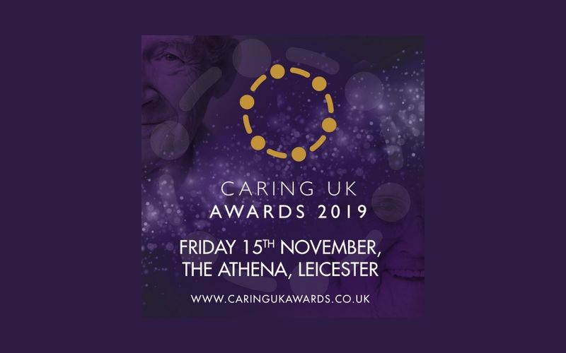 Caring UK Awards 15.11.19