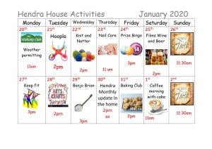 Activities02 - Jan 2020