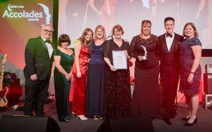 Accolades Award Winners 2020