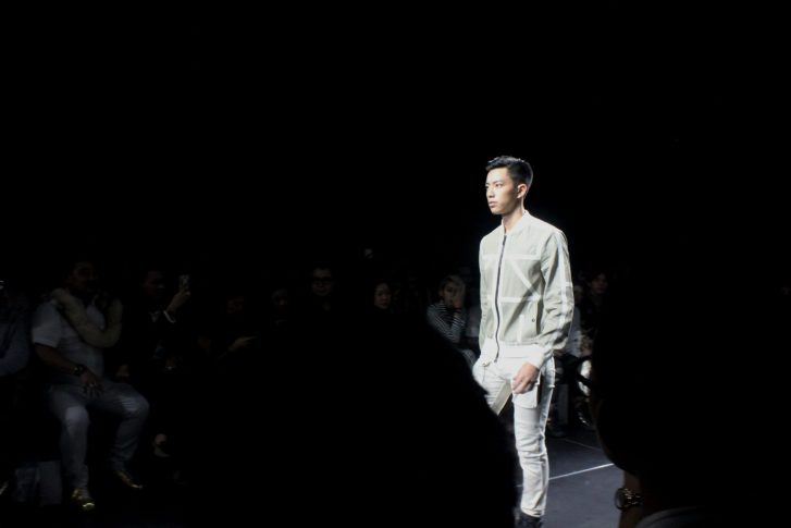Rococo Store Plaza Indonesia Men's Fashion Week 2016 Day 2