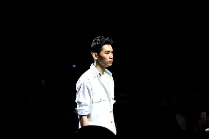 Sky Inc Plaza Indonesia Men's Fashion Week 2016 Day 4