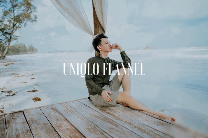 hendrawithjaya.com hendra wijaya fashion blogger pria indonesia digital influencer fashion style lifestyle uniqlo indonesia lifewear uniqlo flannel fall winter 2017
