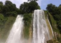 Cikaso water fall-1