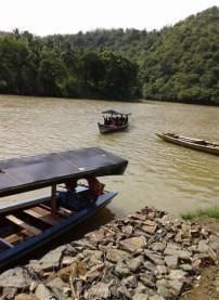 Naik perahu-3